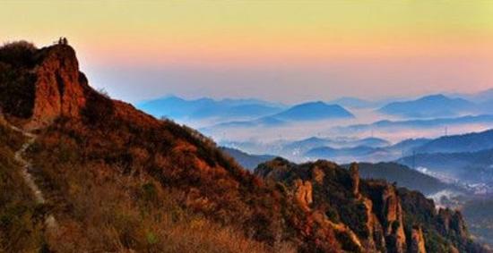 首页 芜湖地接  【马仁奇峰风景区】位于长江南岸的铜陵,南陵,繁昌